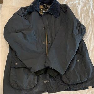Barbour jacket, great condition. Barely worn